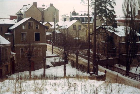 Furugatan ca 1970